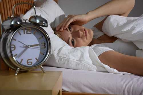 Tips for Defeating Insomnia