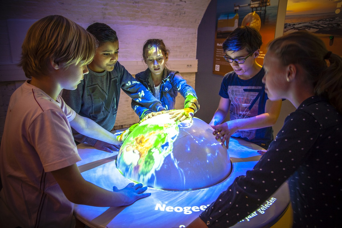 4 Science Centers for Families With Kids