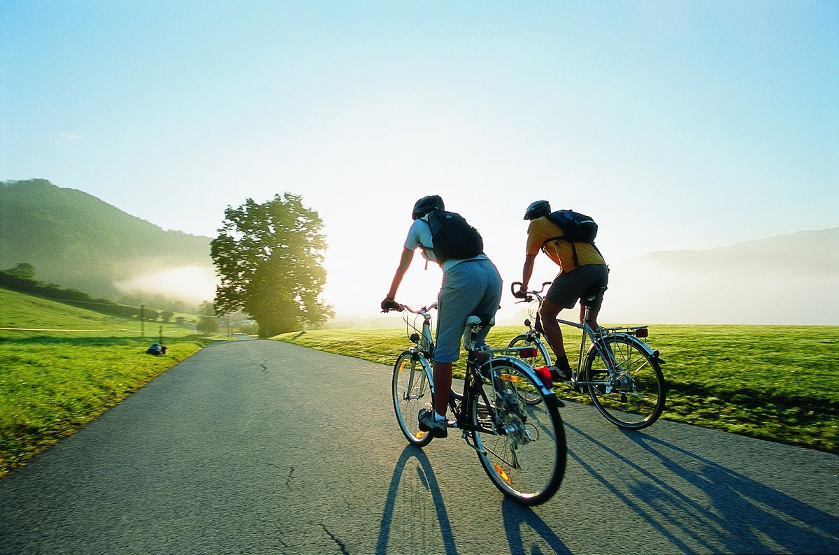 4 Tips for Long Distance Cycling