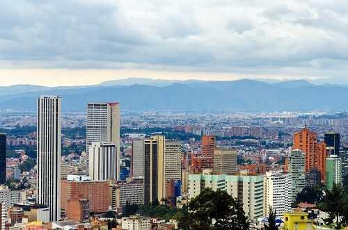 Brief Travel Guide to Bogota