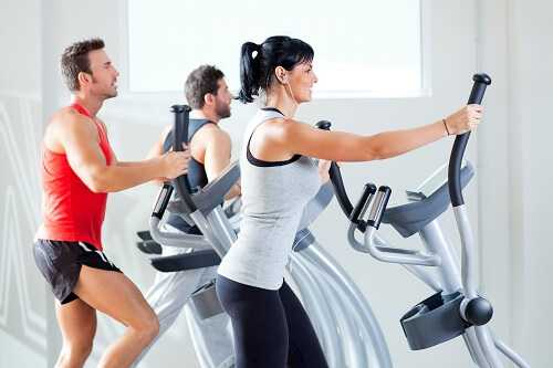 How to Make Your Elliptical Machine Workout Count