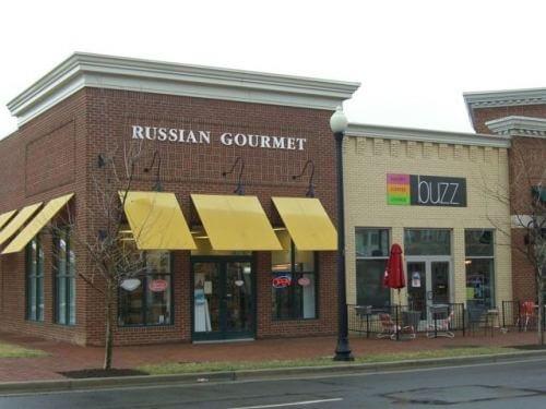 Russian Gourmet Alexandria