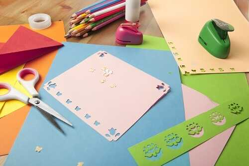 Save Money by Making Your Own Greeting Cards