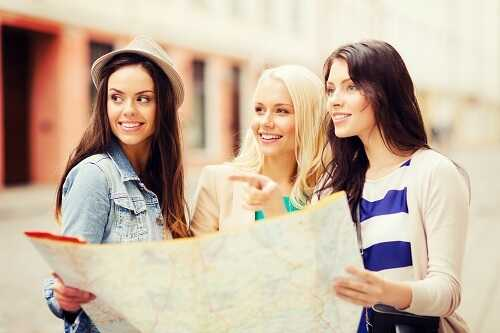 Tips to Meet a New Travelling Companion