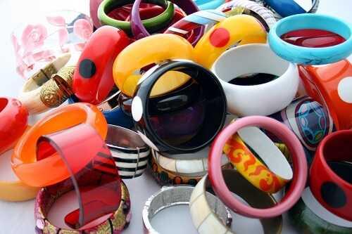 What Is Bakelite Jewelry