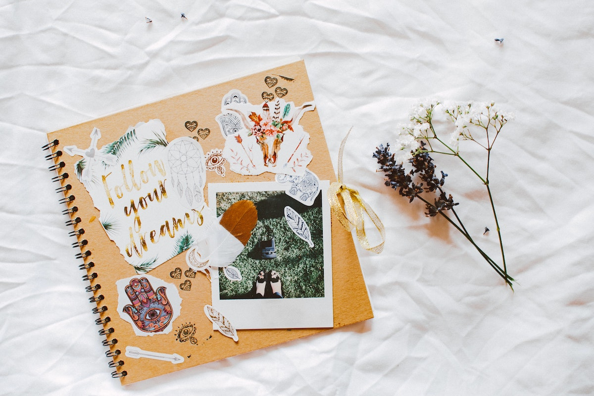 How to Build Scrapbook