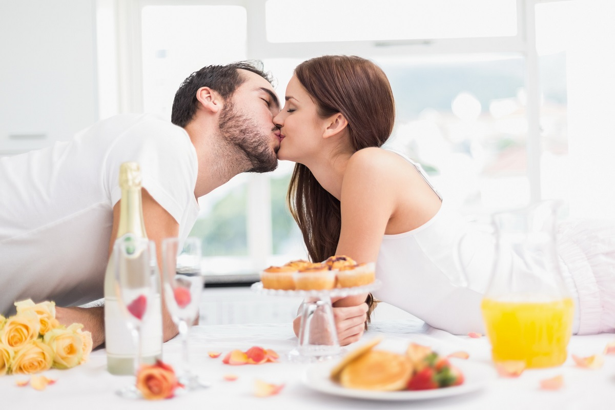 5 Ways to Strengthen Your Relationship