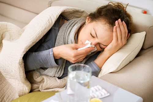 Influenza and You A Guide