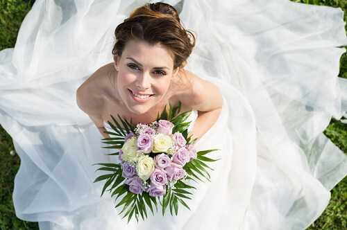 Wedding Insurance - Worry Free Wedding