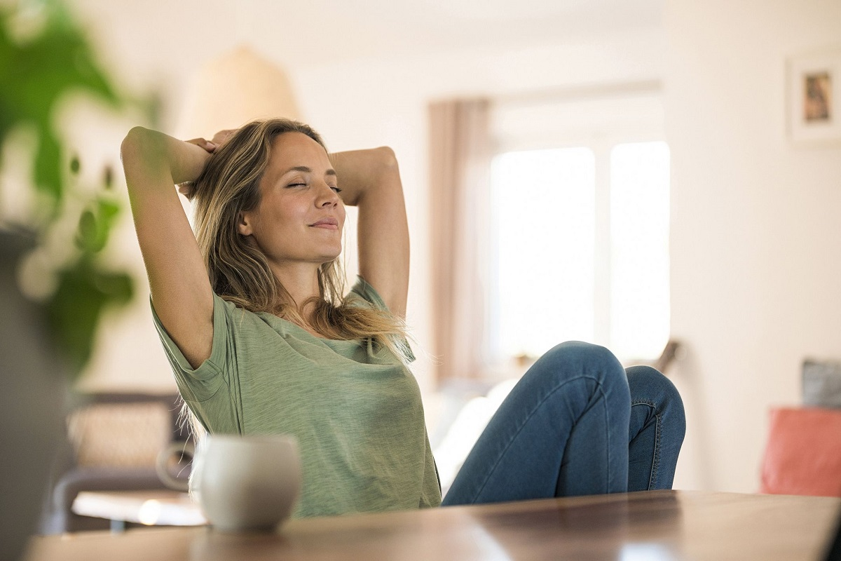 10 Easy Ways to Slow Down and Relax