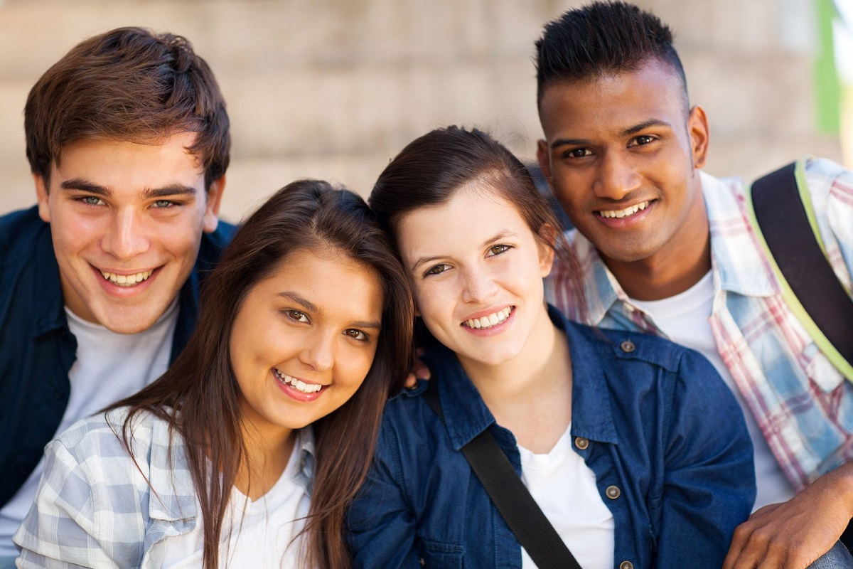 3 Tips for Healthy Teens to Become Happy Adults