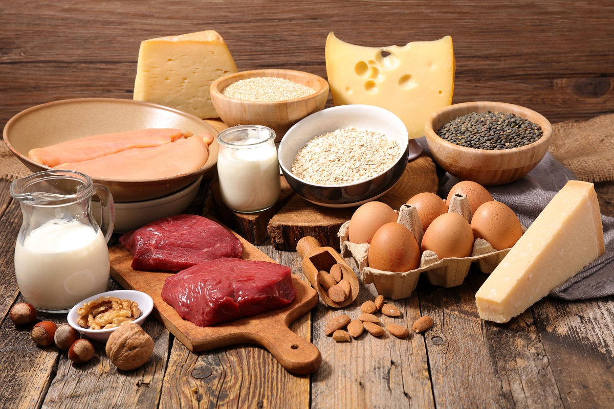 Are Organic Meat and Dairy Products Worth the Cost?