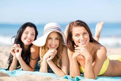 Tips on Establishing Stronger Bonds With Female Friends