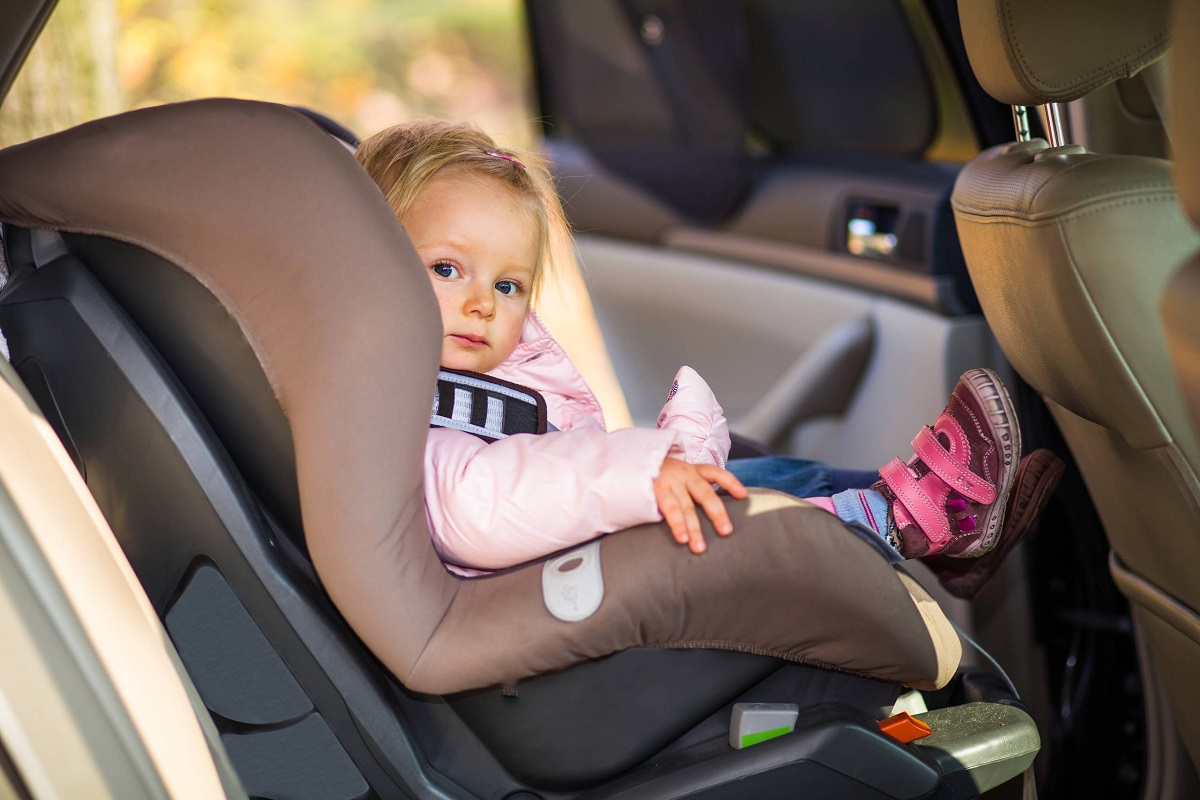 3 Ways of Keeping Children Occupied on Road Trips