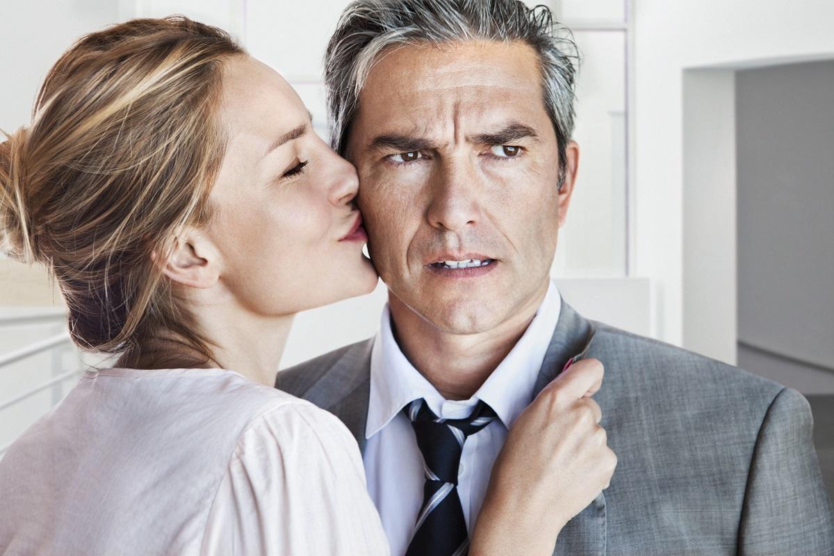 5 Disadvantages of Dating an Older Man