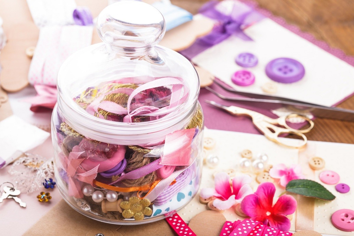 5 Tips to Make the Best Use of Scrapbooking Supplies