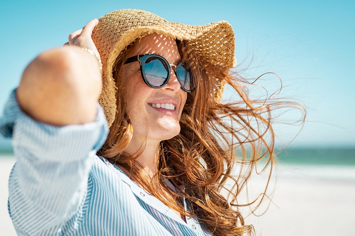 6 Summer Hair Survival Tips