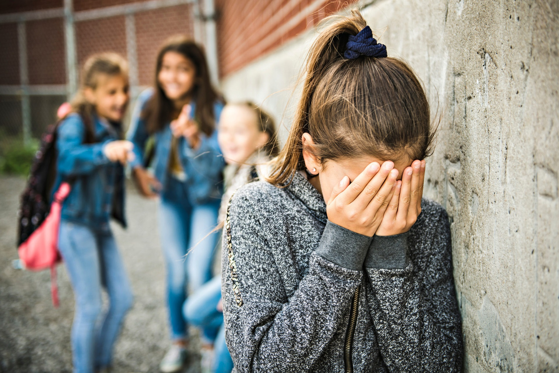 7 Tips for Dealing with Bullies