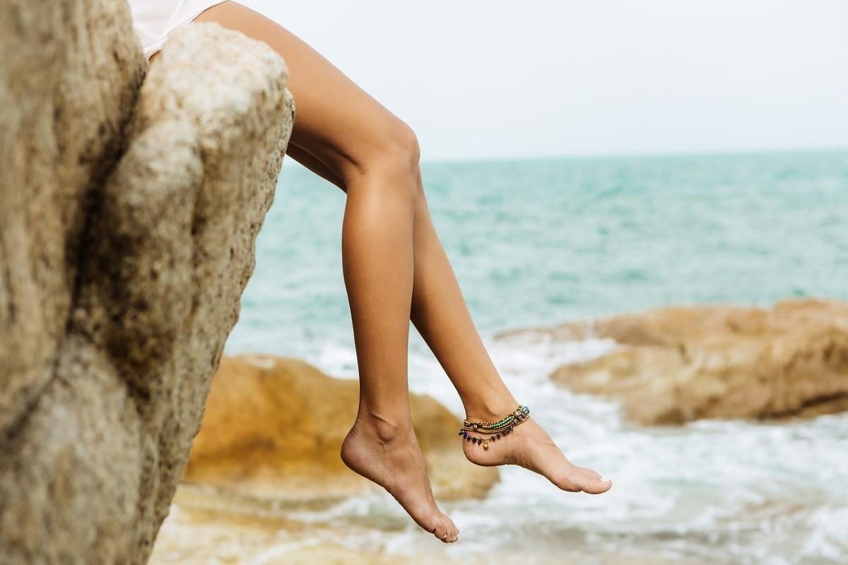 8 Skincare Tips for Summer Legs
