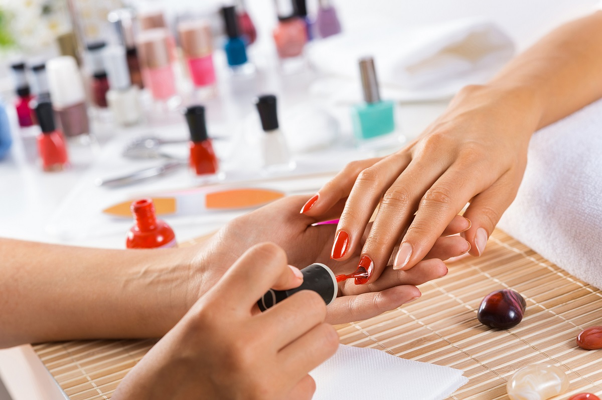8 Tips for the Ideal Summer Nails