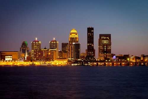 Louisville More Than Just a Horse Town