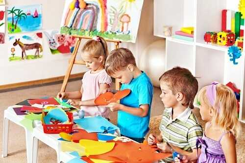 Readiness Factors For Your Child to Start Kindergarten