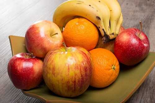 Reasons Why You Have to Fill Up on Fruit