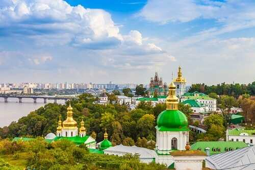 Reasons to Choose Short Stay Apartments in Kiev