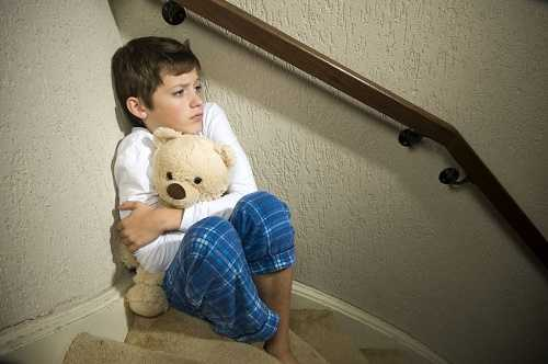 Recognizing the Signs of Child Anxiety Disorders