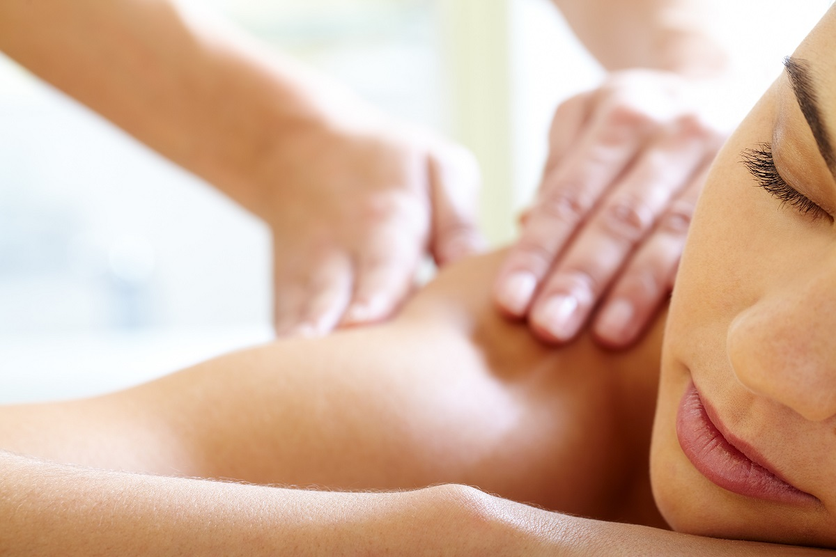 Rolfing – Look Younger Instantly