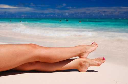 Skincare Tips for Summer Legs