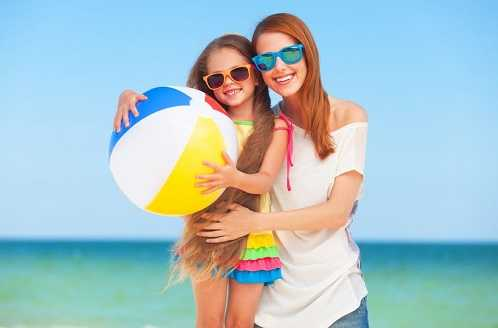 Summer Hair Survival Tips
