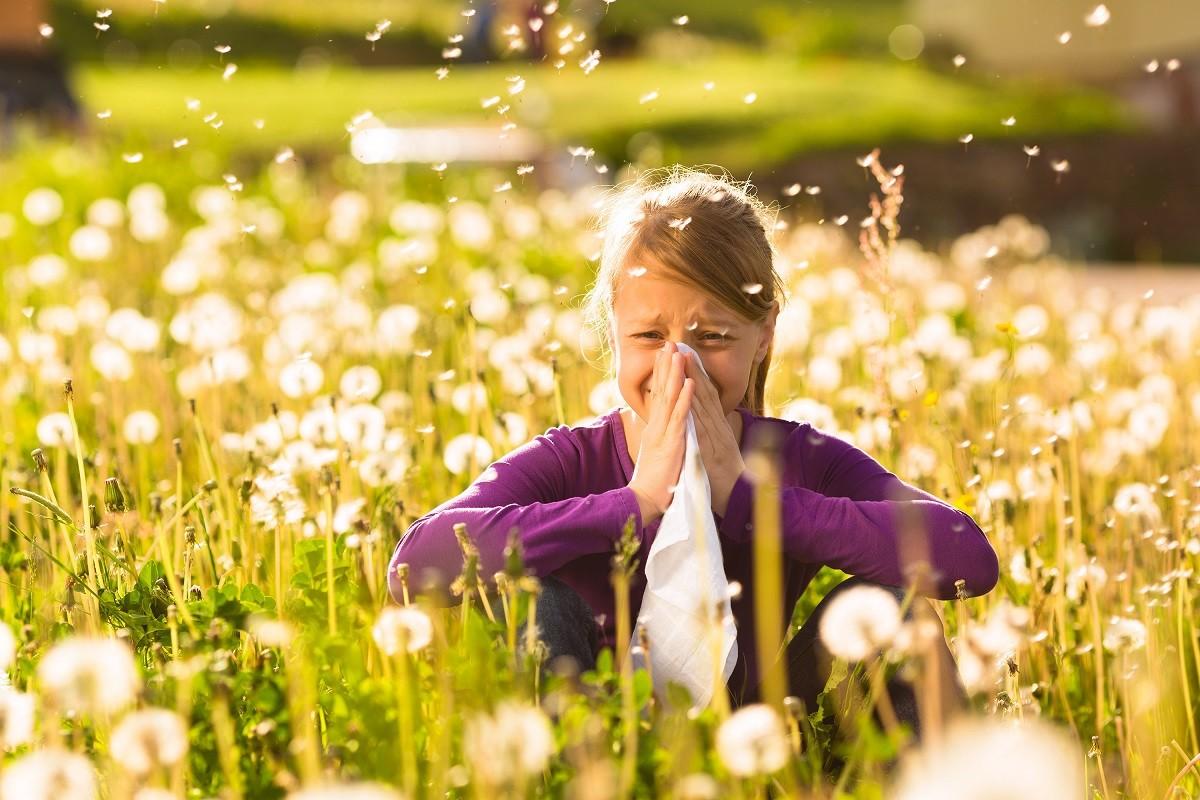 Talking About Sun Allergy