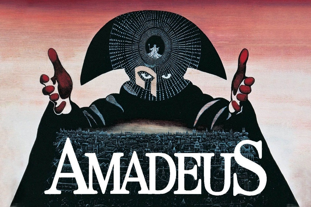 Teaching Students With Movie Amadeus