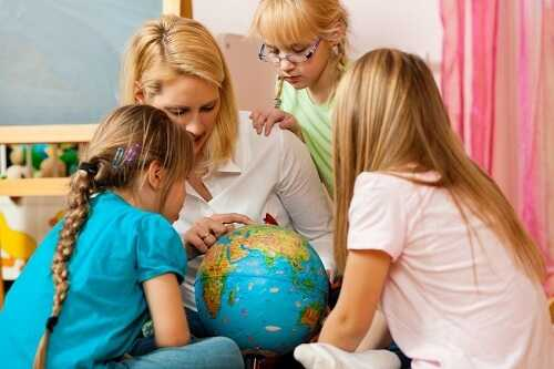 4 Tips to Start Homeschooling Your Children