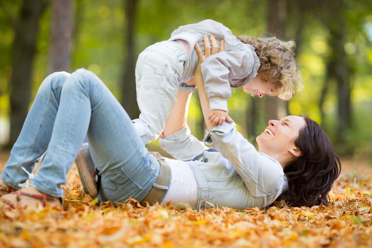 7 Reasons Your Kids Love Autumn