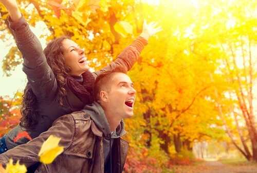 Awesome Fall Date Ideas