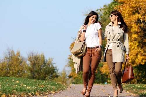 Fall Skincare Tips for Appealing Legs