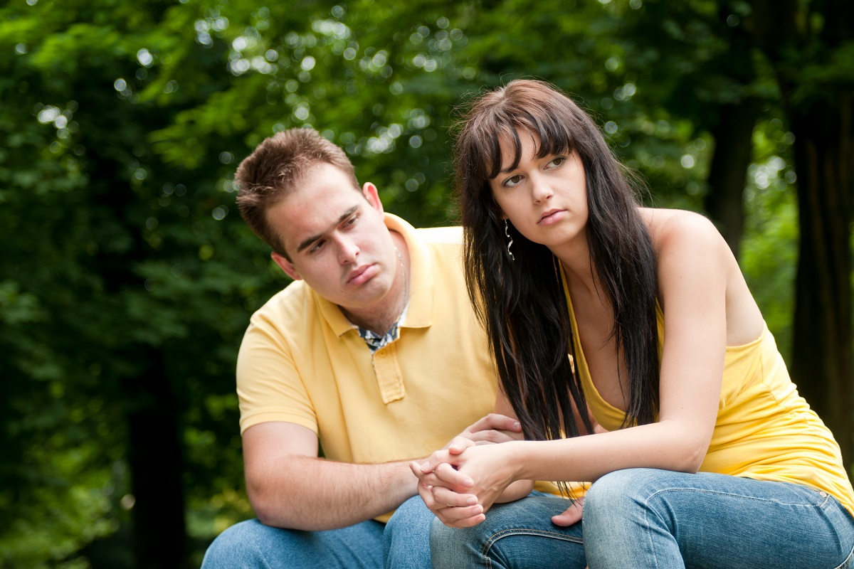 How to Save the Friendship After a Romantic Relationship Breaks Up