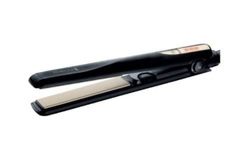 Remington Wet Straight Ceramic Flat Iron Hair Straightener