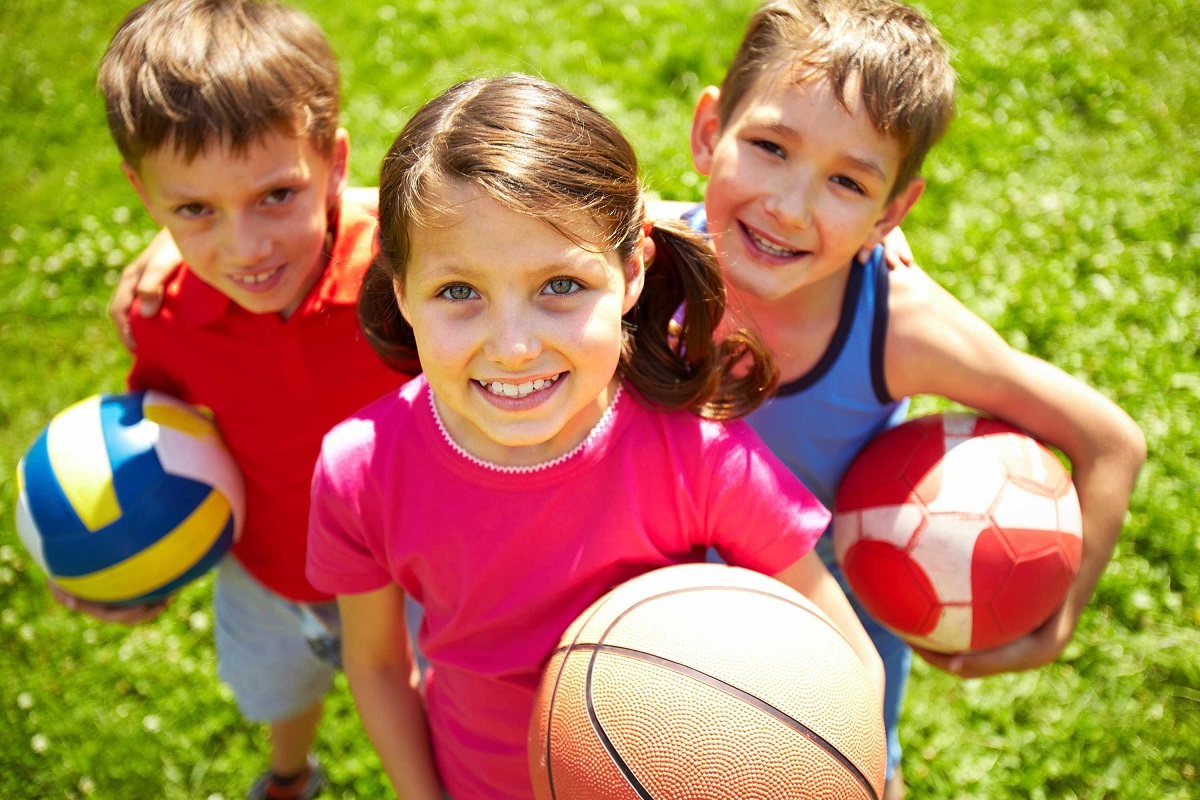 5 Ways to Get Your Child to Enjoy Exercise