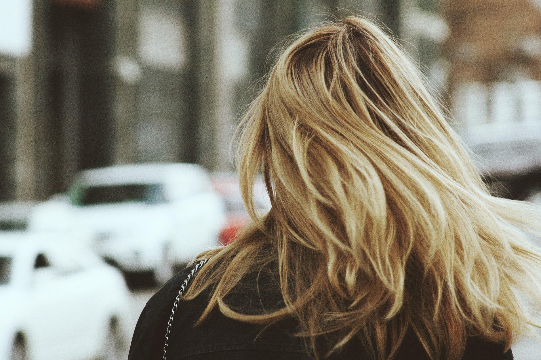 7 Autumn Hair Care Tips