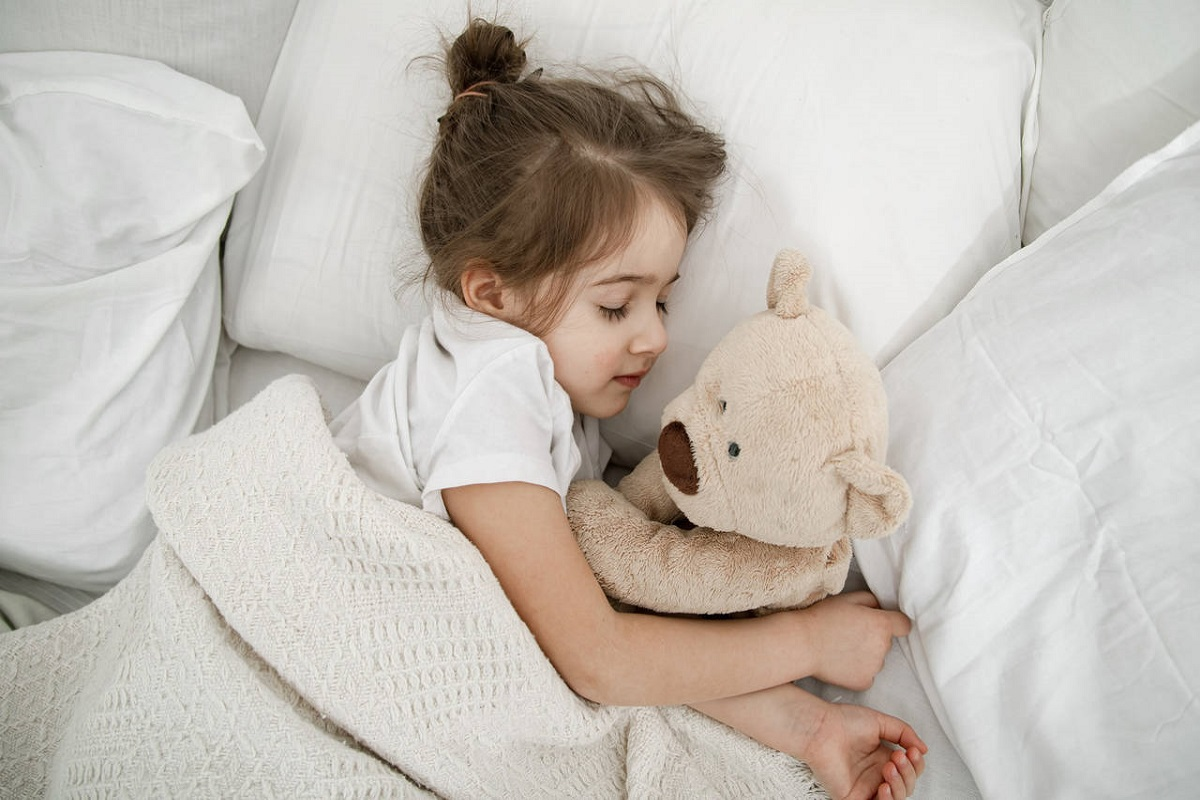 What to Do When Your Child Wets the Bed
