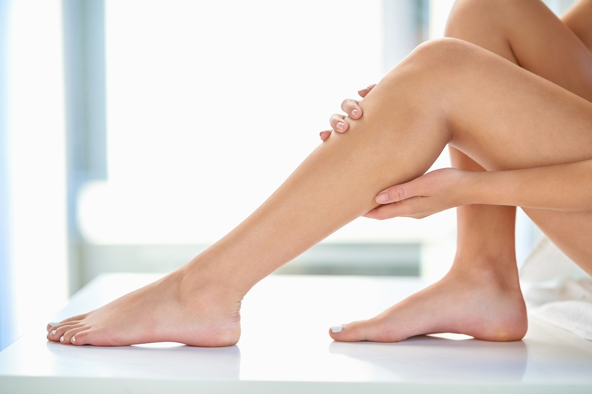 7 Simple Illusions to Make Your Legs Look Leaner