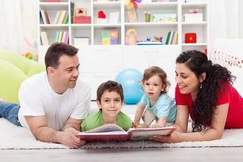 Simple Ways For Parents To Encourage Their Child To Read