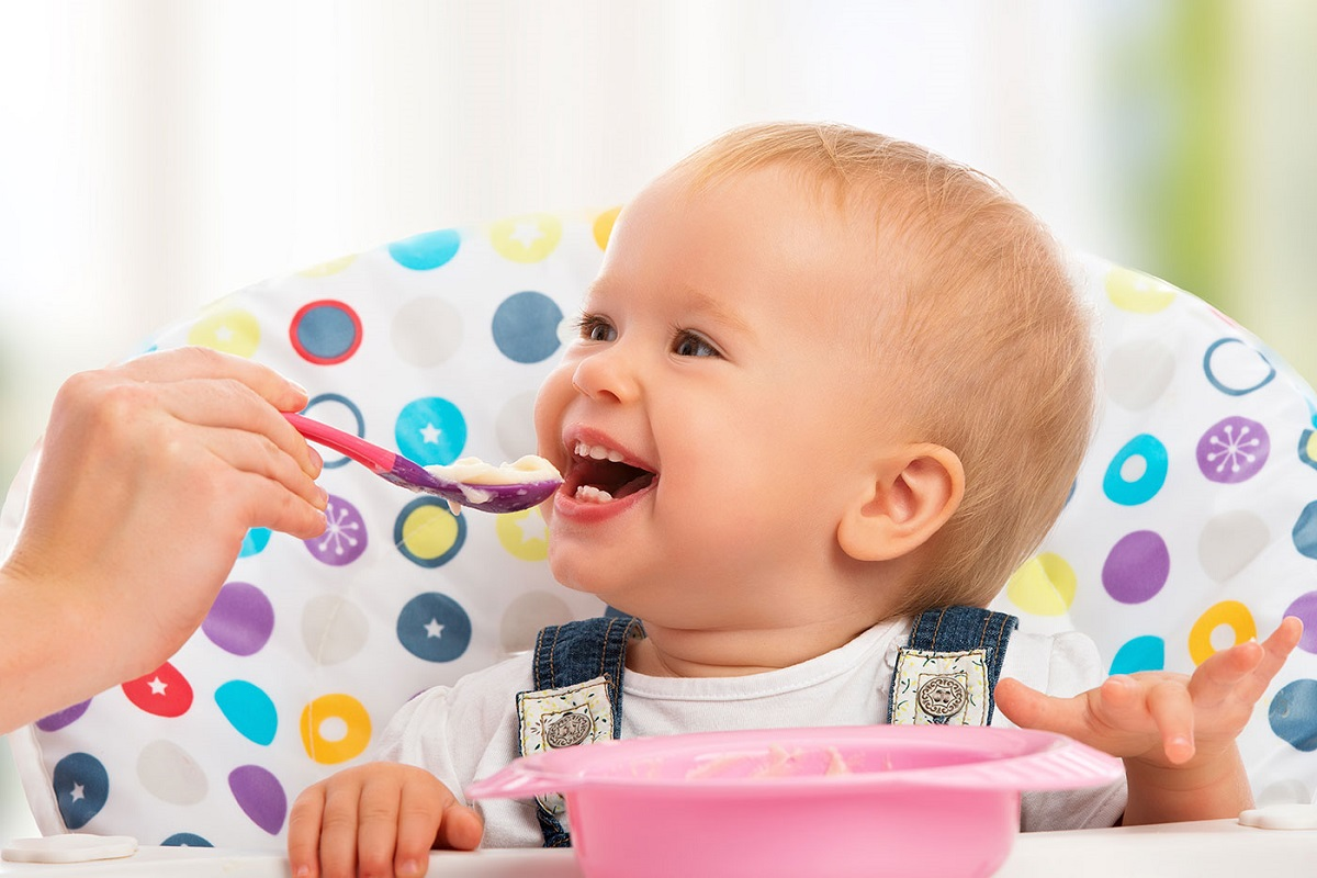 10 Tips for Dealing With Young Picky Eaters
