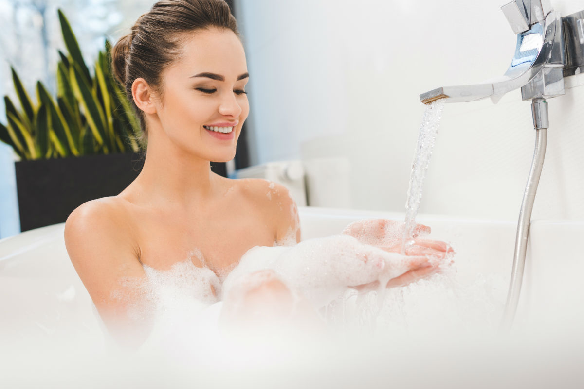 6 Naturally Quick Relaxation Techniques