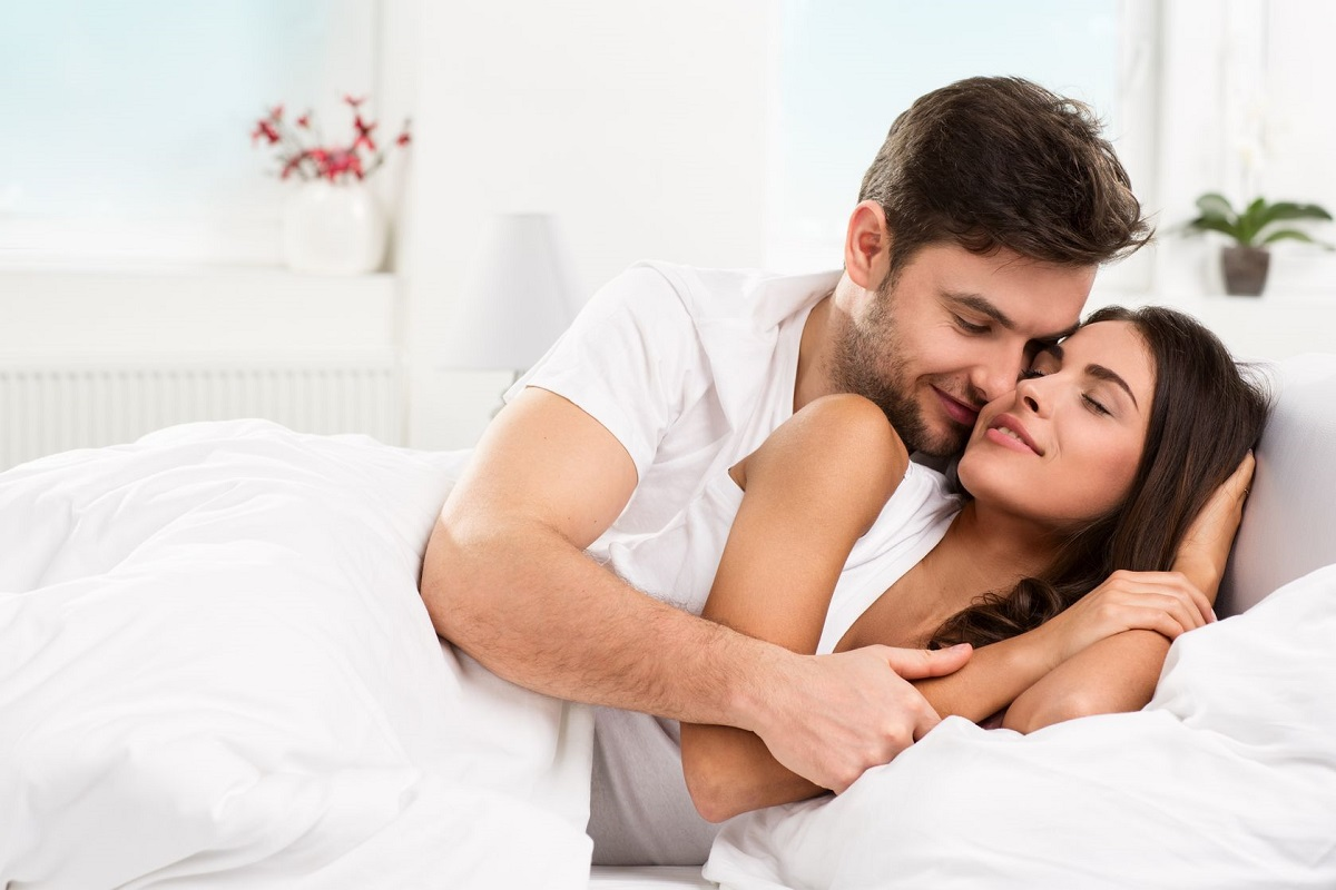 8 Ways to Get What Woman Wants In Bed