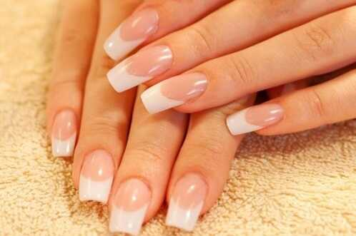 Growing Your Nails