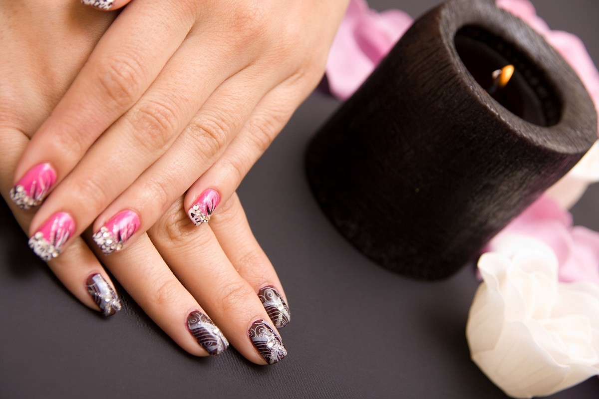 Perfect Nail Care Home Tips